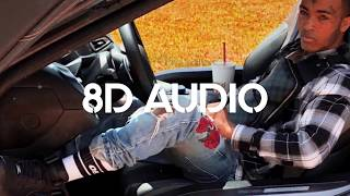 🎧 XXXTENTACION - Fuck Love feat. Trippie Redd (8D AUDIO) 🎧