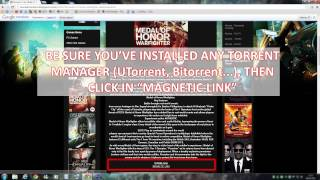 DOWNLOAD MOH WARFIGHTER DELUXE DOWNLOAD PC FREE