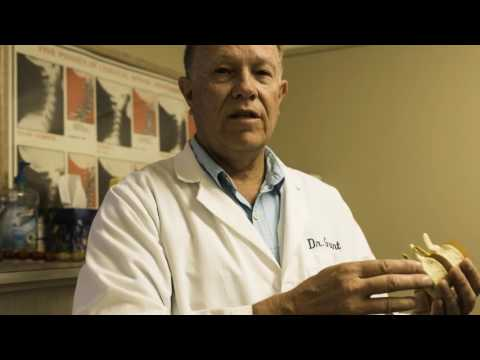 Chiropractor   Dr. James Grant - Salt Lake City, Utah