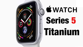 Will Apple Make a Series 5 Apple Watch?