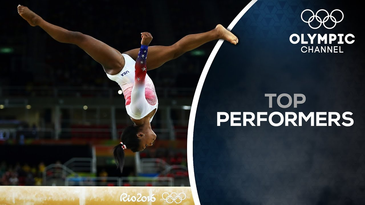 Gymnastics Current Events 2020.Simone Biles Pursuing History At Tokyo 2020 Top Performers