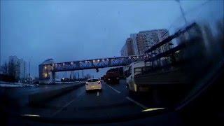 10 февраля 2016. До пробки на Боровском шоссе(10 февраля 2016 года упавший светофор стал причиной большой пробки на Боровском шоссе В ролики использована..., 2016-03-01T05:30:38.000Z)