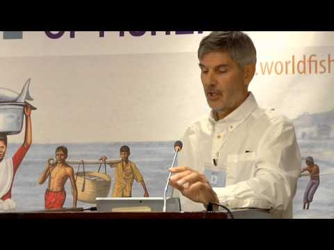 Seth Macinko - Challenges facing small-scale fisheries