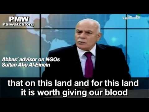 Abbas advisor glorifies bus hijacker who murdered 37 civilians