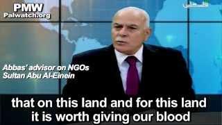 Abbas advisor glorifies bus hijacker who murdered 37 civilians