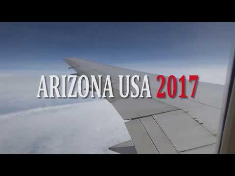 Arizona USA 2017