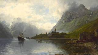 Johan Svendsen - Romance for Violin and Orchestra Op.26