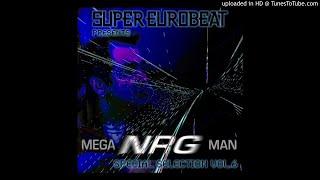 Lady Samurai (Extended Mix) / Mega NRG Man