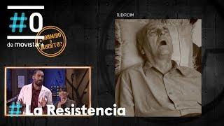 LA RESISTENCIA - ¿Muerto o dormido? El Hormiguero Mal | #LaResistencia 11.09.2018
