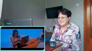 Tanny Volkova - mp3 (премьера клипа, 2019) РЕАКЦИЯ
