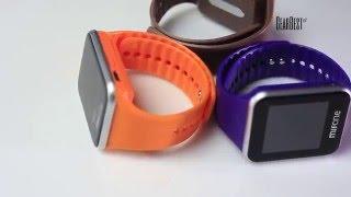 MIFONE W15 Touch Screen Smart Watch from GearBest.com