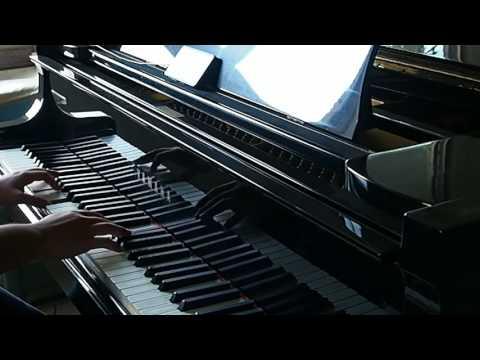【みうめ・メイリア・217】《極楽浄土》 Piano cover