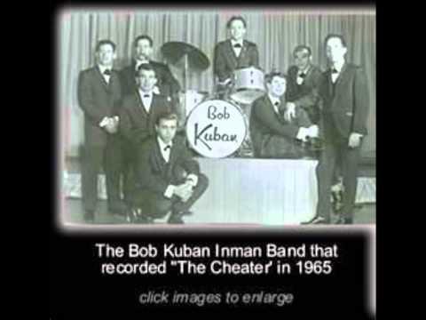 BOB KUBAN the cheater!
