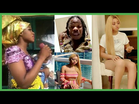 Tacha Was A Comedian Before BB Naija | Naira Marley Blasts Fans | Regina Daniels Is Not Sick