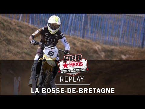 Pro Hexis Tour 2019 - La Bosse-de-Bretagne