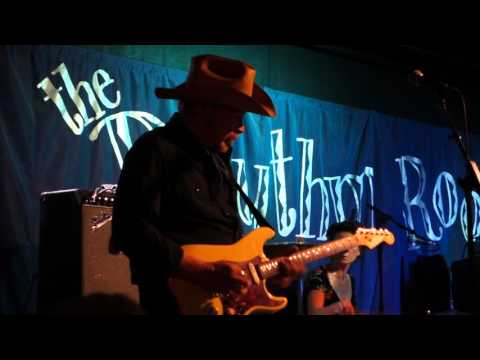American Music - Phil and Dave Alvin with the Guilty Ones