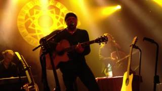 Eric Fish - Indian Song (Live in Wien - Szene) (28.04.2012)