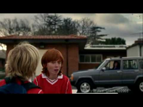 Liberty Mutual Commercial - Soccer