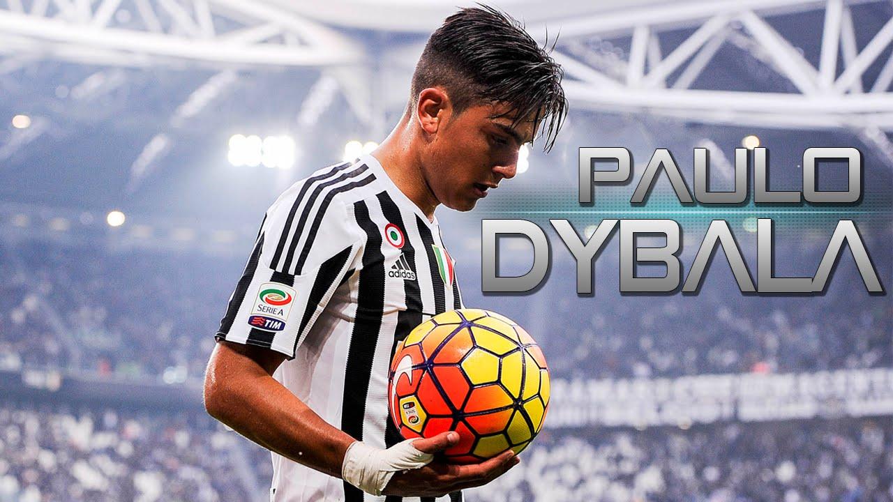 Paulo Dybala Welcome To Juventus Amazing Goals Skills