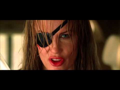 Kill Bill Vol. 2 - Beatrix vs Elle fight scene FULL VERSION - HD