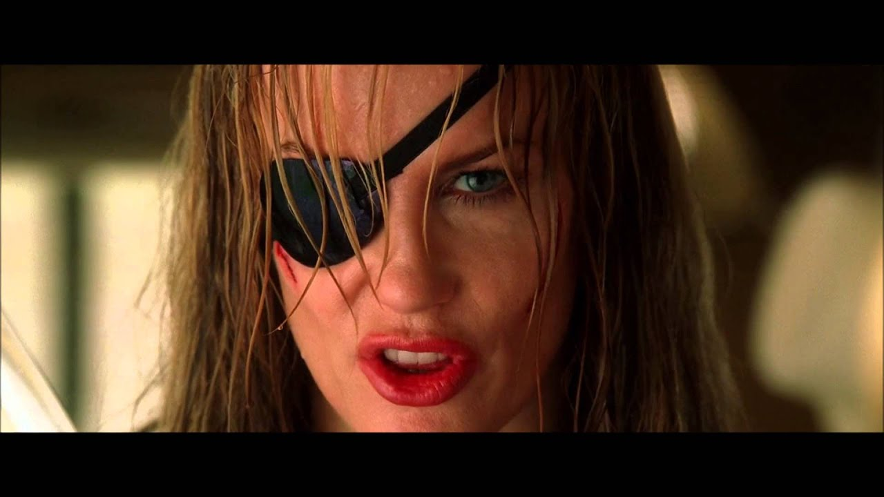 kill bill vs hamlet Face-off: kill bill vs kill bill 2 12202012 by: paul huffman for last weeks face-off , we put together a match up between two top notch directors in peter jackson and guillermo del toro.