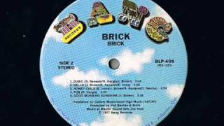 Brick - Good Morning Sunshine - Modern Soul Classics