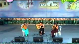 Rio Cali - Trio Instrumental Bachué