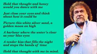 Gene Watson - Hold That Thought with Lyrics YouTube Videos