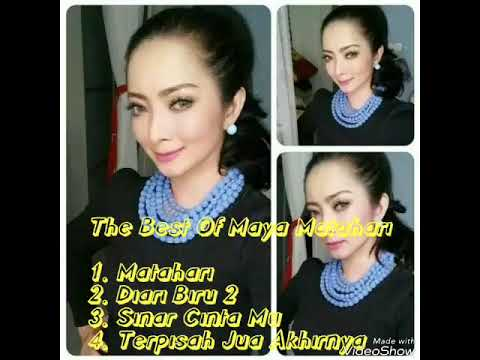 The Best Of Maya Matahari
