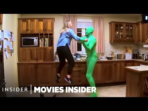 What 14 Movies Looked Like Behind The Scenes in 2020 | Movies Insider