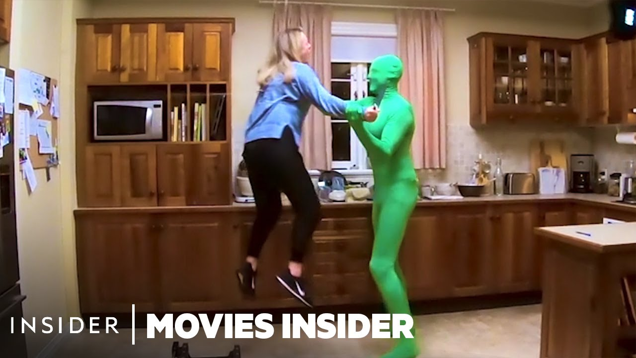 Download What 14 Movies Looked Like Behind The Scenes in 2020 | Movies Insider