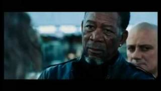 the code aka thick as thieves 2009 - movie review