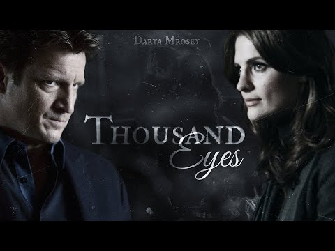 Kate & Castle ► Thousand Eyes ◄
