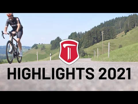 TORTOUR Ultracycling 2021 Highlights