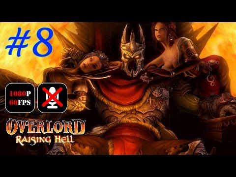 Overlord: Raising Hell #8 - Эльфийский Лес