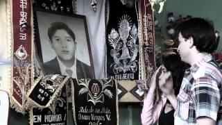 """Udilberto Vasquez """"El ultimo fusilado"""" Trailer 2014"""