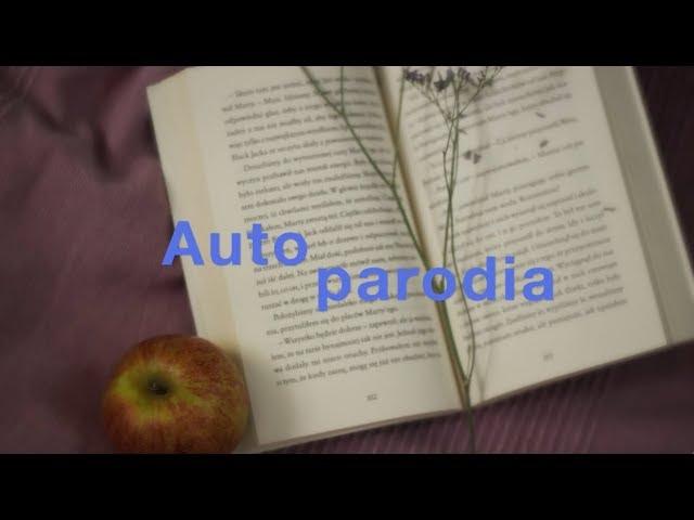 Autoparodia - odc. 2. -