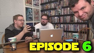 Nerf Herders Podcast #6: STAR WARS Rogue One!