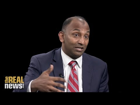 State's Attorney's Race: Thiru Vignarajah on Freddie Gray and Gun Trace Task Force