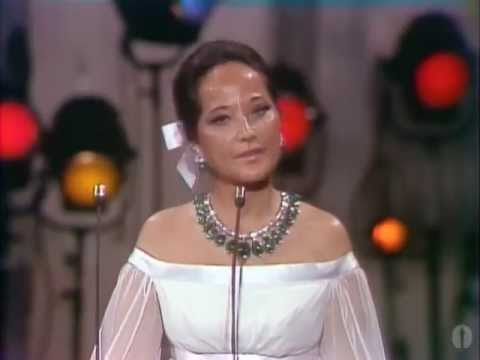 The Poseidon Adventure's Special Achievement Award: 1973 Oscars