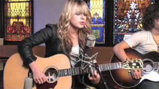 Orianthi - Drive Away | Live at Audiogrotto