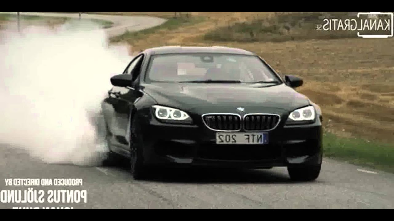 2014 bmw m6 gran coupe youtube. Black Bedroom Furniture Sets. Home Design Ideas