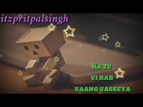 hifazat,prabh rajgarh status video
