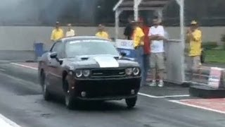 Mr. Norm's Garage Legends X Challenger V8TV-Video