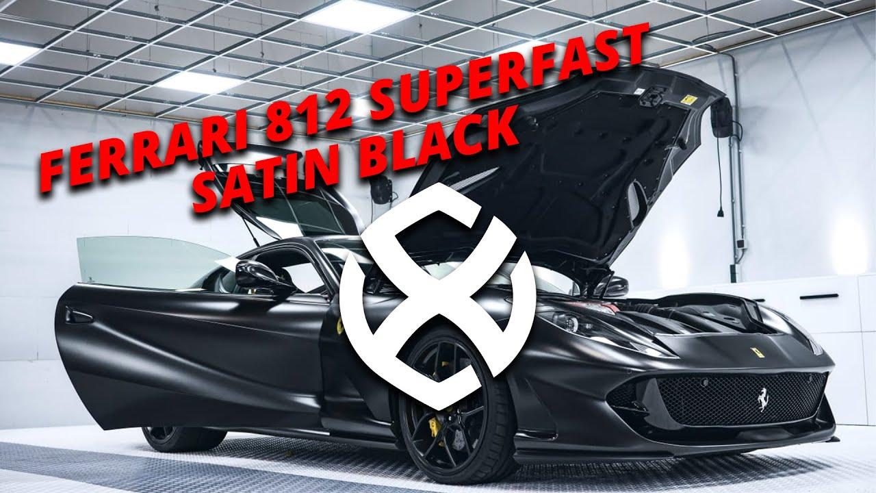 FERARRI 812 SUPERFAST (GAAT NIET ZOALS GEPLAND) | VDM CARS