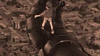 MAD 機動戦士ガンダム0080ポケットの中の戦争