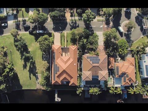 3 Waterside Court Noosa Waters - Adrian Reed