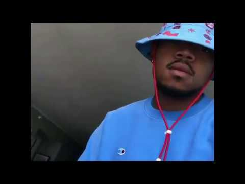 Chance The Rapper NEW TRACK Preview! [EXCLUSIVE]