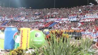MEDELLIN 2 cali 2  / Video completo / Liga 2015