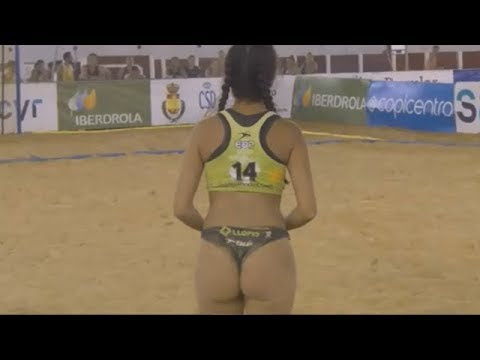 Best of Women's Beach Handball 2018